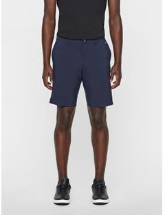 Mens Eloy Reg Micro Stretch Shorts JL Navy