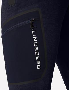 Athletic Tech Sweatpants JL Navy