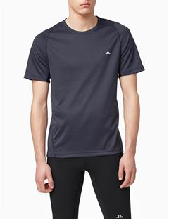 Elements Jersey Active T-shirt Navy melange