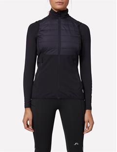 Hybrid Vest Black