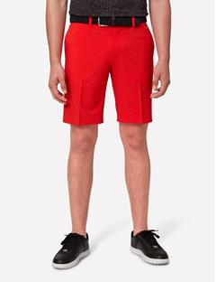 Eloy Micro Stretch Shorts Racing Red