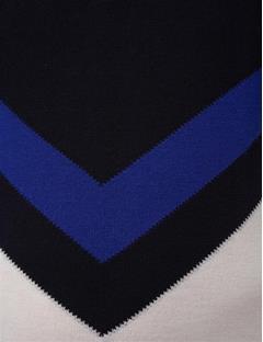 Marten True Merino Sweater Strong Blue