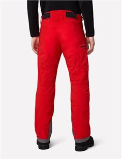 Mens Prindle 2L GoreTex Pants Racing Red