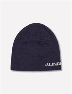 Aello Knit Hat JL Navy