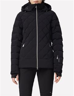 Womens Watson Dermizax EV Down Jacket Black