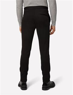 Sasha Double Jersey Pants Black