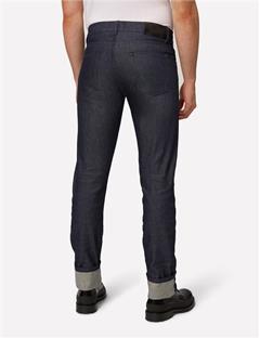 Tom Crude Jeans Dk Blue/Purple