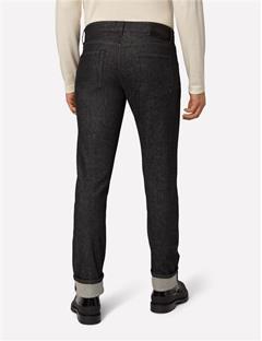 Tom Crude Black Jeans Black