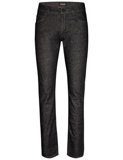 Tom Crude Black Jeans Black