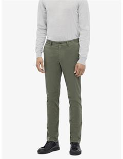 Mens Chaze Super Satin Pants Beetle