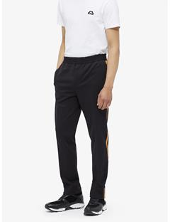 Mens Sasha Sponge Twill Pants Black