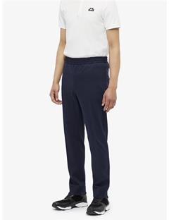 Mens Sasha Sponge Twill Pants JL Navy