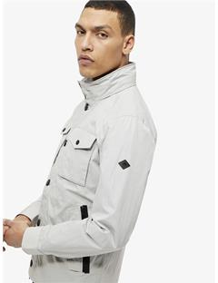 Bailey Sports Jacket Stone Grey