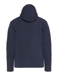 Mens Bass Nickel Memo Jacket JL Navy