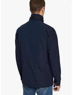 Farren Nickel Memo Jacket JL Navy