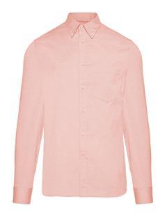 Mens Daniel Stretch Oxford Shirt Ecuberance
