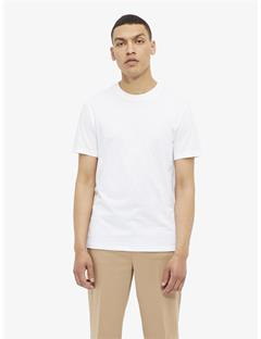 Silo Fine Cotton T-shirt White