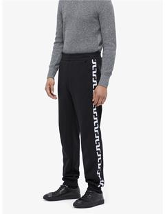 Mens Elliot Lux Sweatpants Black