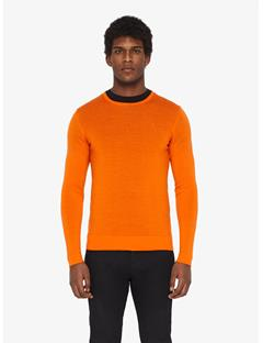 Newman Perfect Merino Crewneck Sweater Ecuberance