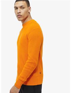 Audre Cotton Sweater Ecuberance