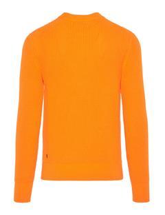 Mens Audre Cotton Sweater Ecuberance