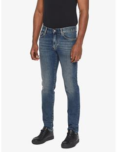 Jay Dust Jeans Mid Blue