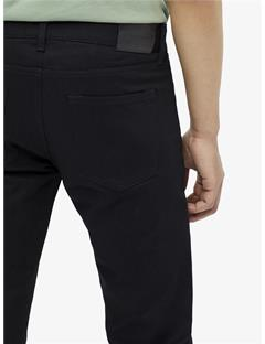 Tom Black Refined Jeans Black