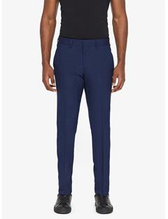 Mens Paulie Legend Tech Pants Mid Blue