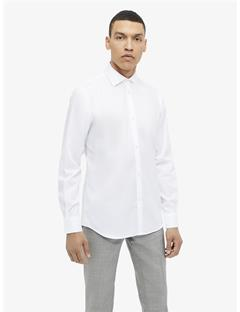Daniel Non-Iron Twill Shirt White