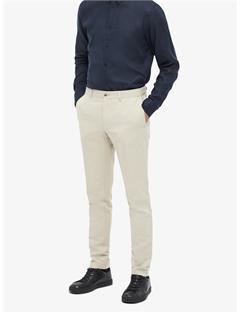 811833f209 Mens Grant Cotton Linen Pants Oxford Tan ...