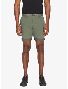 Nathan Super Satin Shorts Beetle