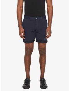 Nathan Super Satin Shorts JL Navy
