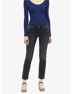 Womens Lowe Khol Jeans Black