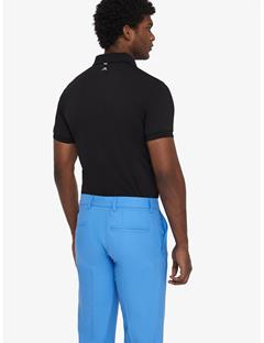 Elof Light Poly Reg Fit Pants Silent Blue