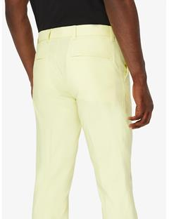 Elof Light Poly Reg Fit Pants Still yellow