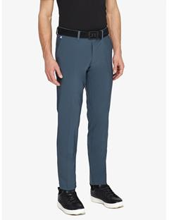 Ellott Micro Stretch Tight Fit Pants Dk Grey
