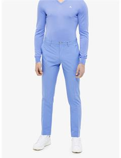 Ellott Micro Stretch Tight Fit Pants Silent Blue