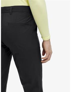 Elof Light Poly Slim Fit Pants Black