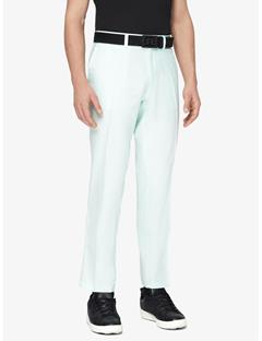 Elof Light Poly Slim Fit Pants Still green