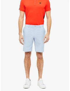 Eloy Micro Stretch Reg Fit Shorts Gentle blue