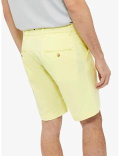 Eloy Micro Stretch Reg Fit Shorts Still yellow