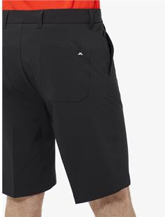 True 2.0 Micro Stretch Shorts Black