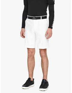 True 2.0 Micro Stretch Shorts White