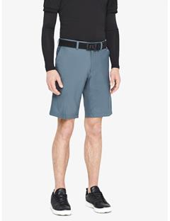 Somle Light Poly Shorts Dk Grey