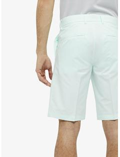 Mens Somle Light Poly Shorts Still green