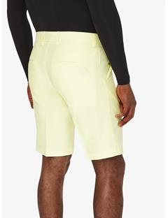 Somle Light Poly Shorts Still yellow