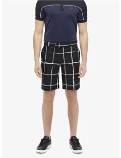 Mens Palmer Schoeller 3xDry Shorts Window Pane