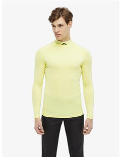 Aello Soft Compression Layer Still yellow