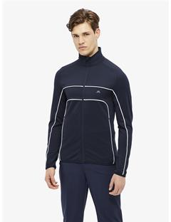 Paco Tech Full Zip Midlayer JL Navy