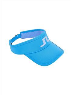 Ian Pro Poly Visor Gentle blue